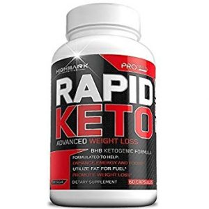 Keto Rapid Diet review