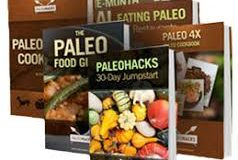 PaleoHacks Cookbook Review