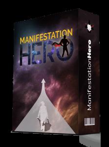 Darius Thomas' The Manifestation Hero