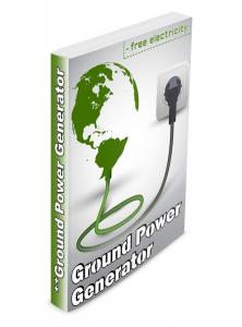 Ground Power Generator