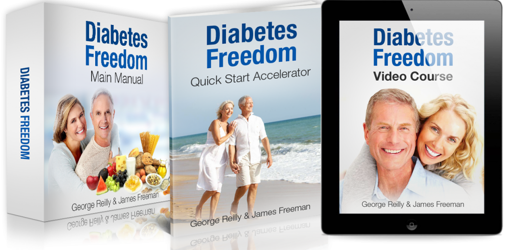 The Diabetes Freedom Review
