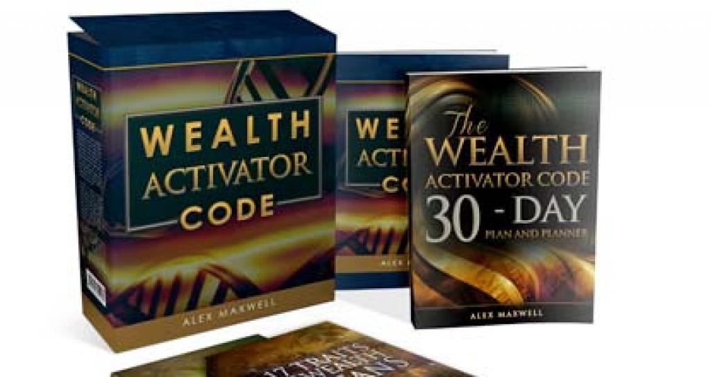 Wealth Activator Code