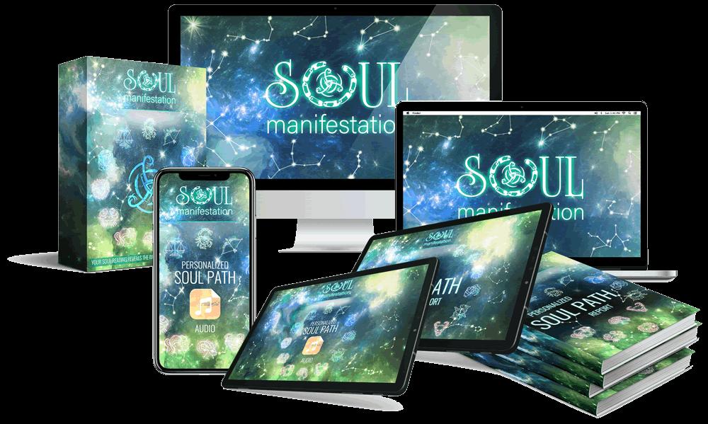 The Soul Manifestation