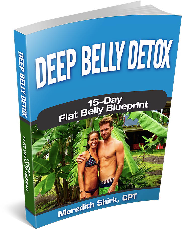 Deep Belly Detox