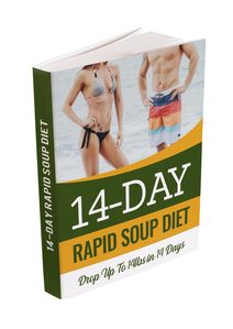 14 Day Rapid Soup Diet