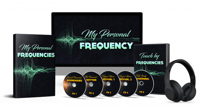 My Personal Frequency