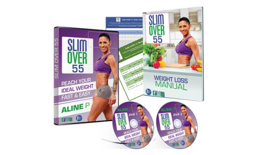 Aline P's The Slim Over 55