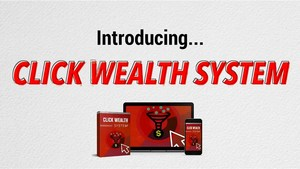 Matthew Tang's Click Wealth System