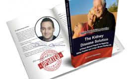 Kidney Disease Solution Program