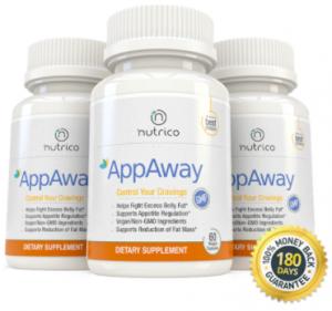 Nutrico AppAway