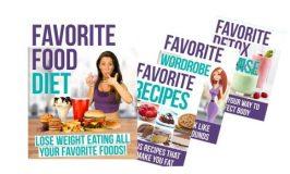Favorite Food Diet