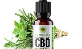 Herbalist Oils' CBD Gummies
