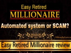 Kathy Graham's The Easy Retired Millionaire Review