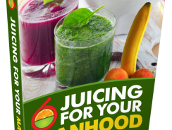 Olivier Langlois's Juicing For Your Manhood Review