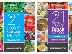 21 Day Sugar Detox Review