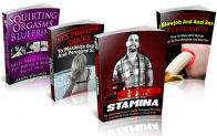Aaron Wilcoxx's 3 Step Stamina Review