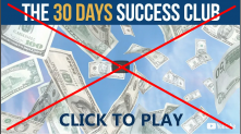 Debbie Joven's 30 Day Success Club Review
