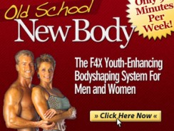 Steve and Becky Holman's Old School New Body Review