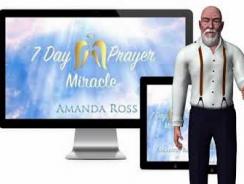 Amanda Ross' 7 Day Prayer Miracle Review