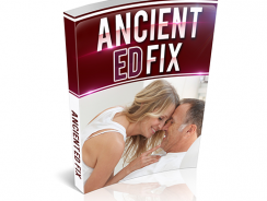 Spencer Fields' Ancient E.D. Fix Review
