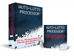 Richard Lustig's Auto Lotto Processor Review