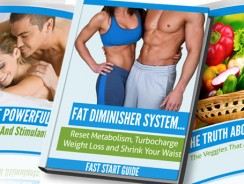 Wesley Virgin's Fat Diminisher System Review