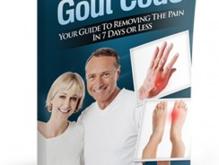 Lewis Parker's The Gout Code Review