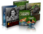 Backyard Liberty Review