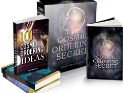 Zoey Knightly's Cosmic Ordering Secret Review
