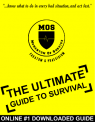 Terry Cunningham's Momentum of Survive Review