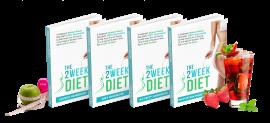 Brian Flatt's 2 Week Diet Review