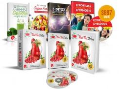 Liz Swann Miller's Red Tea Detox Review