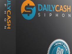 William Fairbrother's Daily Cash Siphon Review
