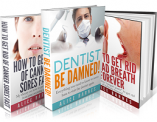 Alice Barnes' Dentist Be Damned Review