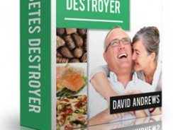 David Andrews' Type 2 Diabetes Destroyer Review