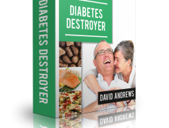 Diabetes Destroyer Review