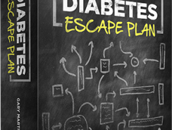 Gary Martin's Diabetes Escape Plan Review