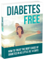 Dr. David Pearson's The Diabetes Free Review