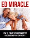 Tom Bradford's The ED Miracle System Review