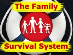 Frank Mitchell's Family Survival System Review