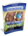 Gary Watson's Fat Burning Fingerprint Review