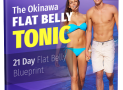 Mike Banner's The Okinawa Flat Belly Tonic Review