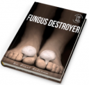 NOT RECOMMENDED: Dr Grant Anderson's Fungus Remover Review