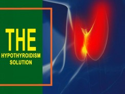 Jodi Knapp's The Hypothyroidism Solution Review