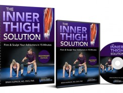 Brian Klepacki' The Inner Thigh Solution Review