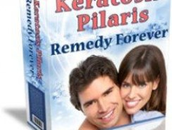 Alison White's Keratosis Pilaris Remedy Forever Review