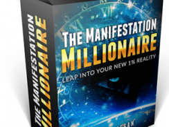 Darren Regan's Manifestation Millionaire Review