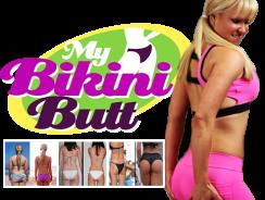 Andrea Albright's My Bikini Butt Review