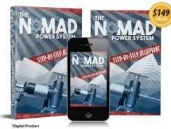 Hank Tharp's The Nomad Power System Review