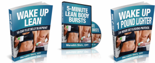Meredith Shirk's Wake Up Lean Review